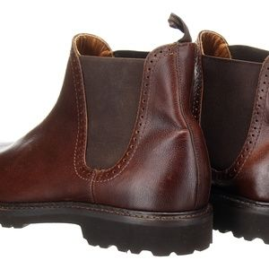 Wolverine Shoes - Wolverine Men's 1000 Mile Cromwell Chelsea Boots